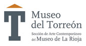Logotipo Museo del Torreón en Haro